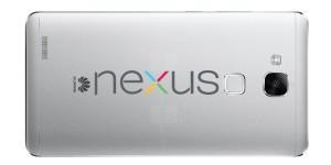 Un Huawei Nexus basato sul futuro Mate 8?