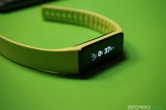 Acer smartband Leap+, cinturino interscambiabile e supporto MultiOS