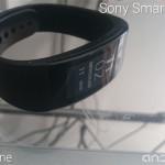 Sony SmartBand Talk: la recensione