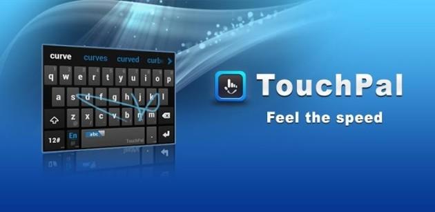 HTC abbandona la tastiera Swype in favore di TouchPal