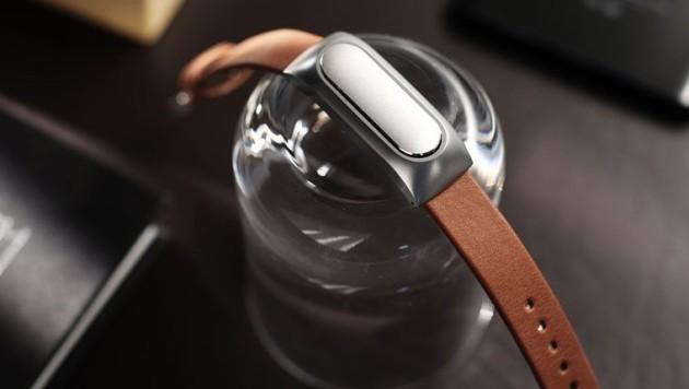 Xiaomi Mi Band: in arrivo anche il cinturino in pelle
