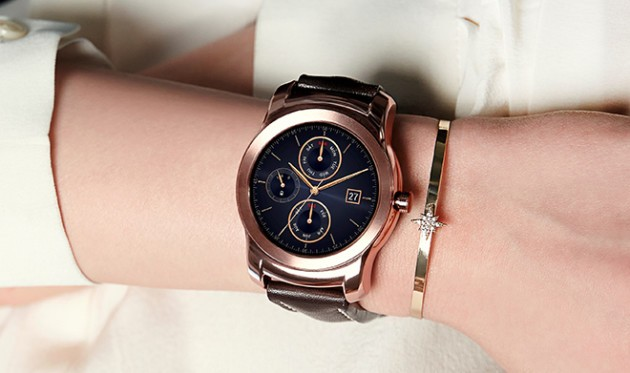 LG Watch Urbane disponibile nel Regno Unito a 260£ [UPDATE]