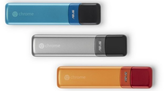 Google Chromebit: un Chromebook in un dongle HDMI