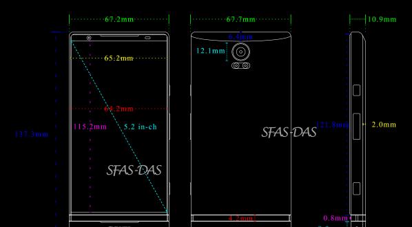 Xperia P2 sarà il prossimo top di gamma Sony che punterà tutto sulla batteria