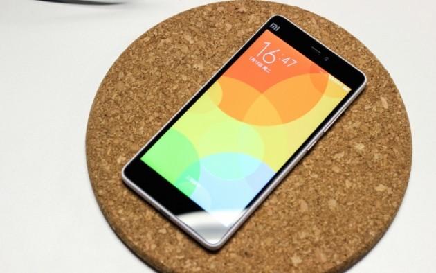 Xiaomi Mi 4i ufficiale: Snapdragon 615, display FHD e Android 5.0 con MIUI 6