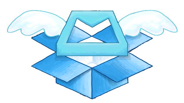 Mailbox di Dropbox si aggiorna su Android e arriva il Material Design