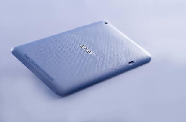 Acer presenta Iconia One 8 con tecnologia Precision Plus