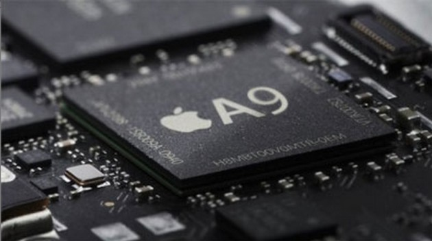 Samsung realizzerà i chip Apple A9 per i prossimi iPhone