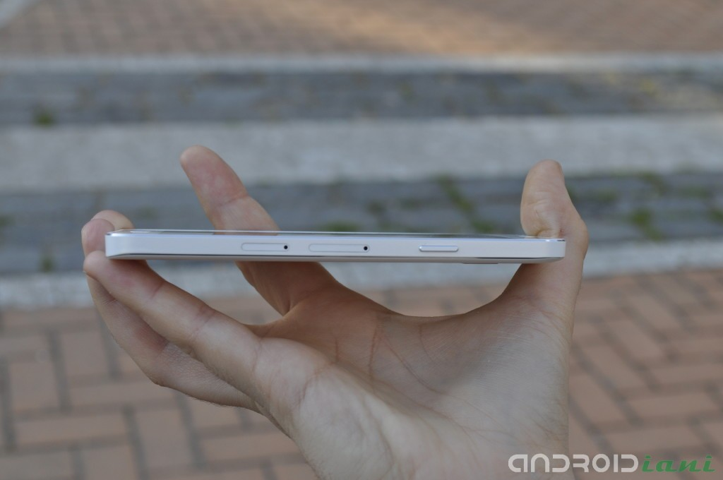 Samsung Galaxy A3 La Recensione Di Androidiani