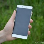 Huawei P8: la recensione