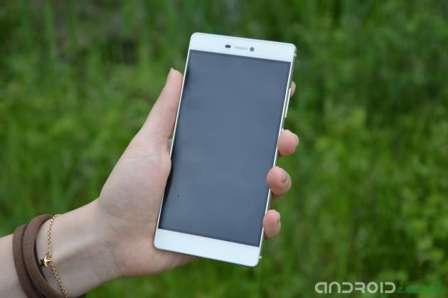 Huawei P8: avviati i pre-ordini da Euronics a 499€