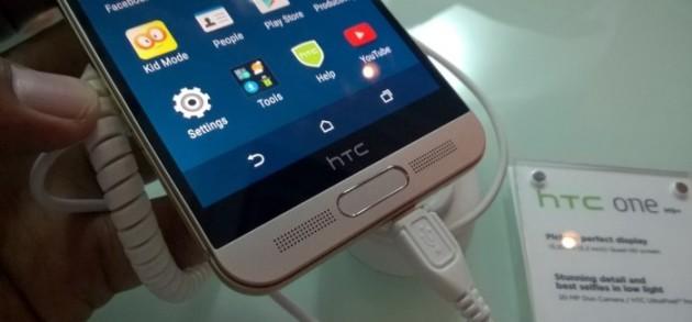 HTC One M8 e M9: arriva in Europa l'aggiornamento ad Android 6.0 Marshmallow