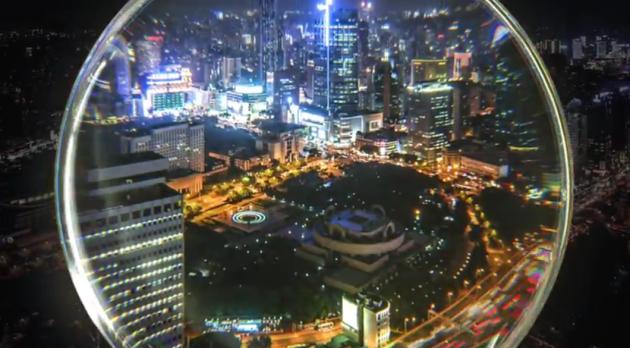 LG G4, il video-teaser ufficiale punta sulla fotocamera