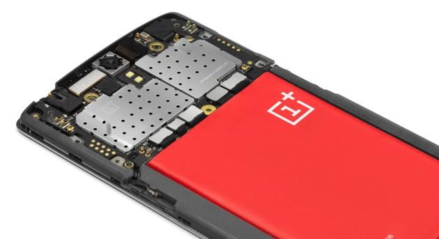 OnePlus Two: un'unità di test appare in un'immagine dell'azienda