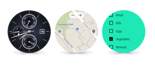 Android Wear si aggiorna: ecco applicazioni Always On, Emoji e nuove gesture