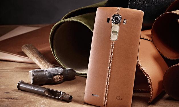 LG G4, la versione base costerà poco meno di Samsung Galaxy S6 [Rumor]