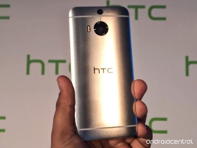 HTC One M9+: la domanda iniziale supera quella di One M9 in Taiwan