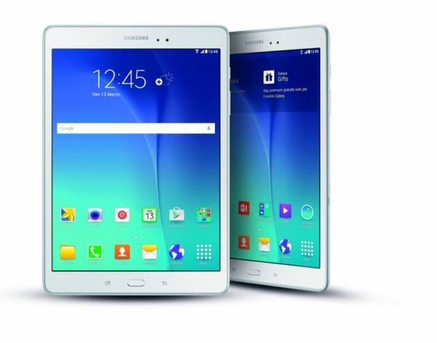 Samsung Galaxy Tab A da 9.7