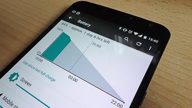 Google al lavoro su una nuova tecnologia per le batterie