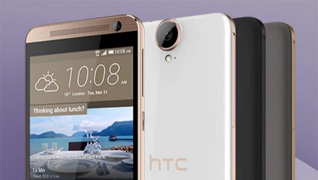 HTC presenta ufficialmente One E9 e One E9+