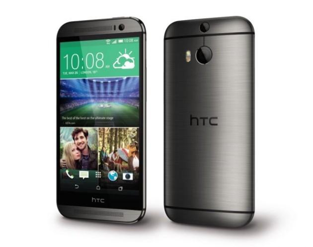 HTC presenta One M8s