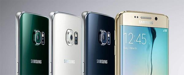 Samsung Galaxy S6, quanto influisce la criptografia dei dati sulle performance?