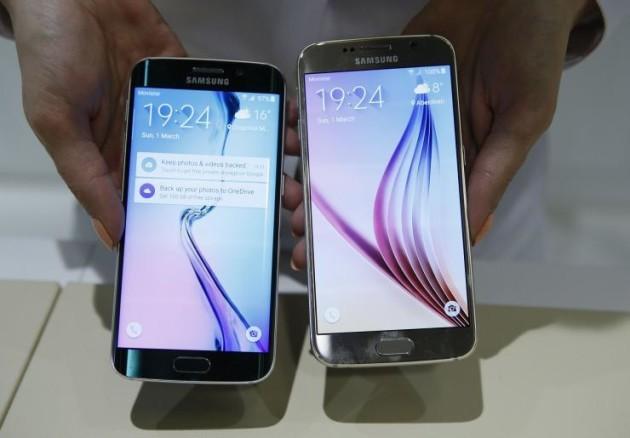 Samsung Galaxy S6: Ecco come aggiornarlo con la nuova Touchwiz