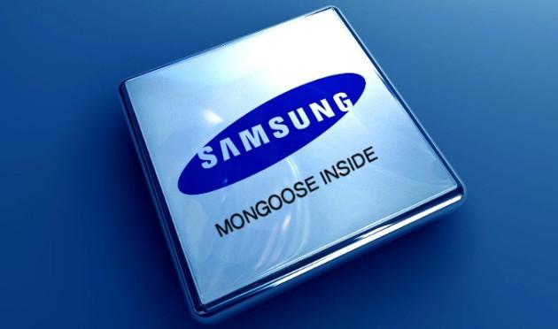 Samsung utilizzerà i suoi core Mongoose sui prossimi chip Exynos