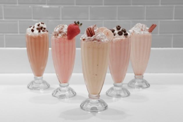 Android Milkshake: nuovi segnali da Google Foto