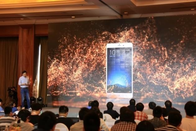 Xiaomi lancia il nuovo Mi Note Pro: 4 GB di RAM e Snapdragon 810 opportunamente raffreddato