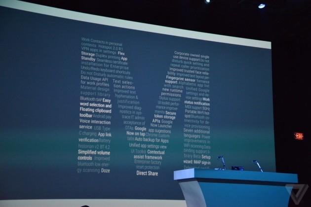 Android M: supporto nativo alla risoluzione 4K