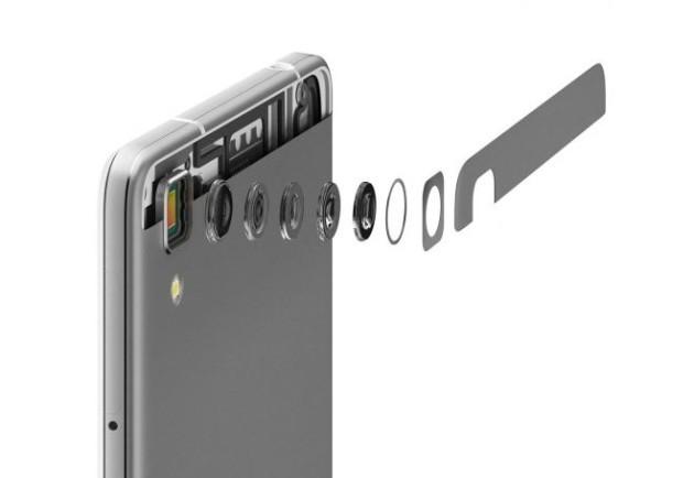 Oppo R7: la fotocamera posteriore sarà dotata della tecnologia Flash Shot
