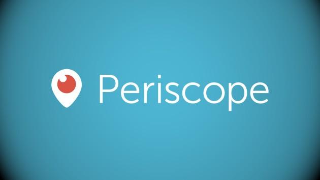 Periscope arriva ufficialmente anche su Android