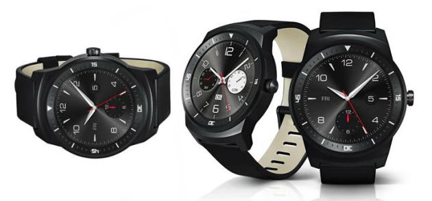 LG G Watch R supporterà il Wi-Fi con un futuro update