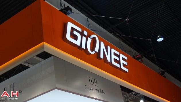 Gionee M5: nuovo smartphone Android con doppia batteria [UPDATE: foto e caratteristiche]
