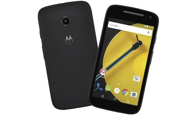 Motorola Moto E 2015: iniziata la distribuzione di Android 5.1 Lollipop