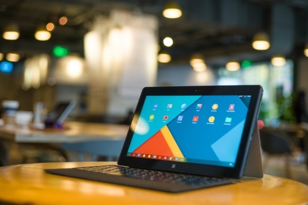 Jide Remix: in vendita il nuovo tablet con Android in modalità desktop