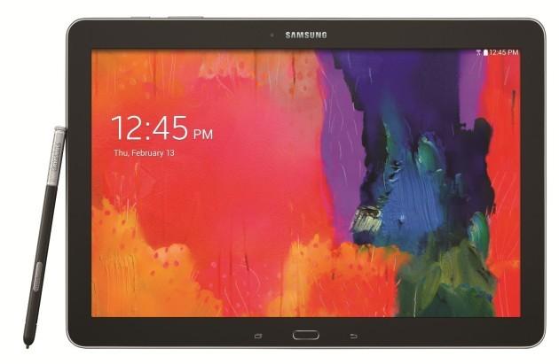 Samsung Galaxy Note Pro 12.2 LTE inizia a ricevere Android 5.0 anche in Italia