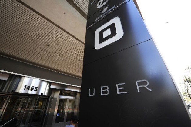 Uber ha offerto 3 miliardi di dollari per Here Maps