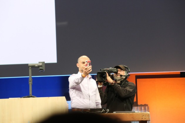 Project Ara: lo smartphone modulare protagonista al Google I/O 2015