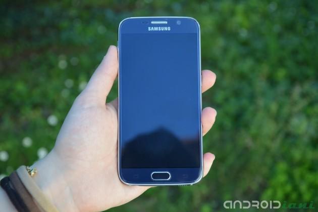 Samsung Galaxy S6: la recensione