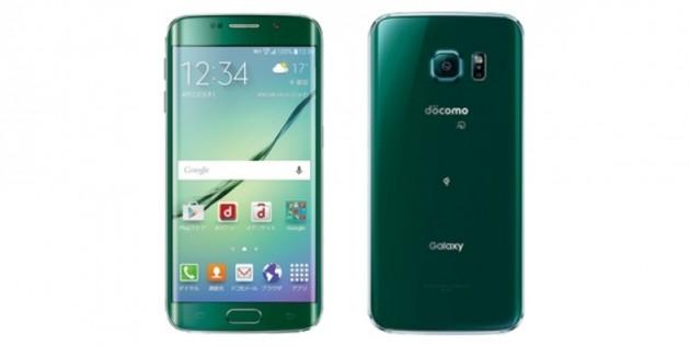 Samsung, togliere il logo non serve: Galaxy S6 non piace ai giapponesi