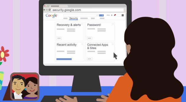 Le domande di sicurezza non sono cosi sicure, lo dice Google