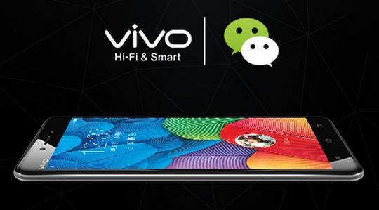 Vivo presenta ufficialmente il nuovo X5 Pro