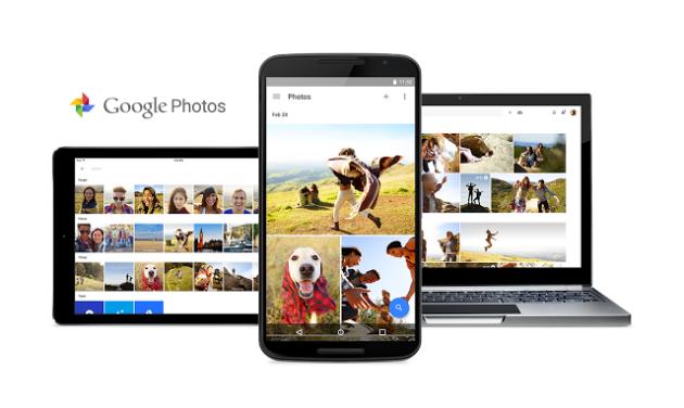 I/O 2015 - Google Foto gratis, illimitato, per sempre