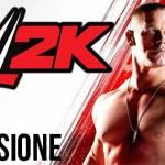 WWE 2K porta, male, il wrestling su Android - Recensione