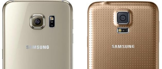 Samsung Galaxy S5 meglio di Galaxy S6, secondo Consumer Reports