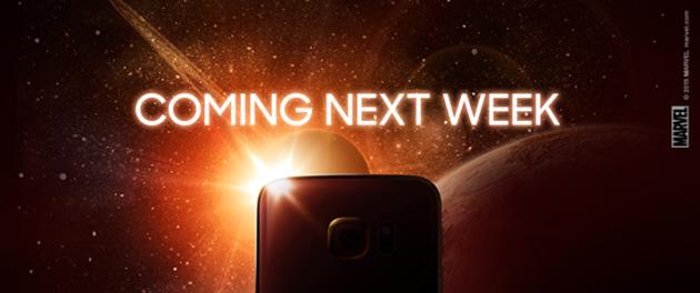 Samsung Galaxy S6 Iron Man in arrivo la prossima settimana