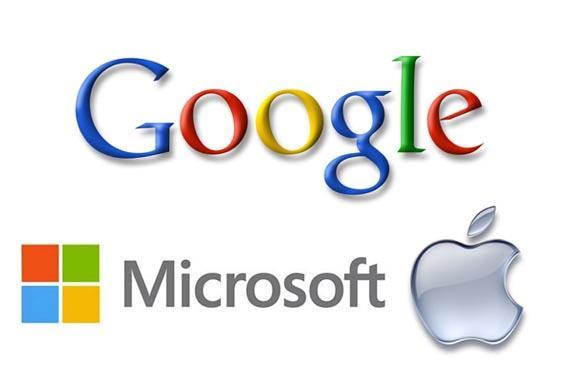 Apple supera Google ed è il brand di maggior valore al mondo, Microsoft terza