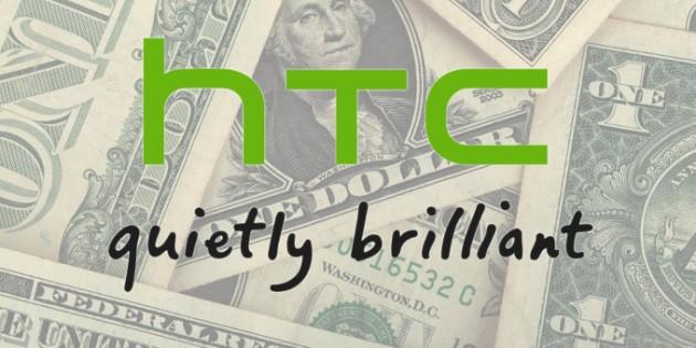 HTC potrebbe presto inserire pubblicità in BlinkFeed